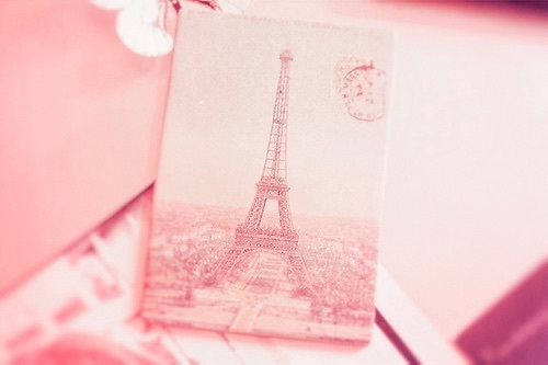 art, card, city, eiffel, eiffel tower - inspiring picture on Favim.com na LOVEit.pl / #172090 by Saba Shafique | We Heart It (405976)
