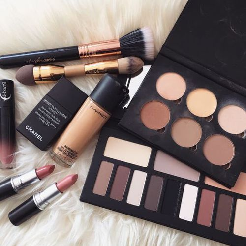 Ask.fm : elenaki12edw ask me a question | We Heart It | mac, makeup, and lipstick (409329)