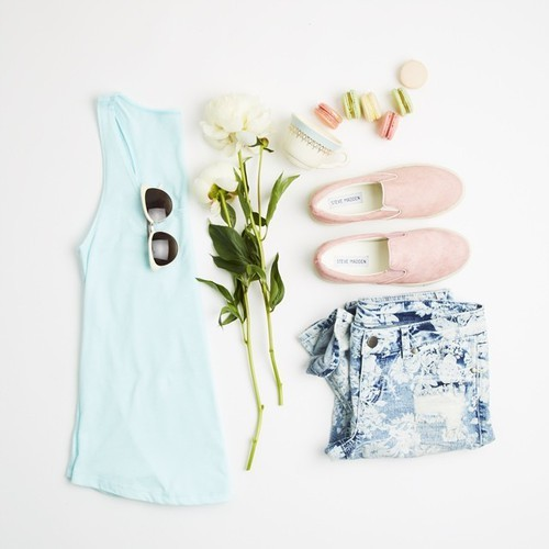 pastel perfect by delias by dELiA*s | We Heart It (409792)