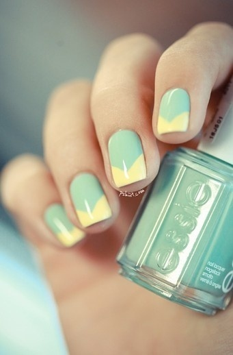 Nail art | We Heart It - image #982193 by Marizaan on Favim.com (409857)