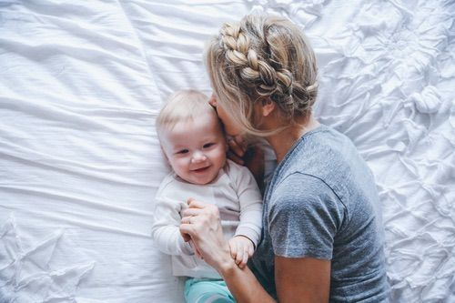 Image via We Heart It #blond #hair | mama. | Pinterest | Blond, We Heart It and Heart (420784)