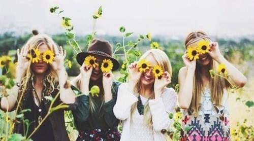 that is right nobody is like us by Ella Rose | We Heart It (432017)