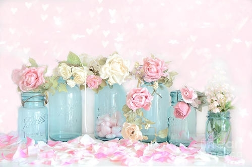 Soft pastels roses by VoyageVisuelle by VoyageVisuelle ✿⊱╮ | We Heart It (446687)