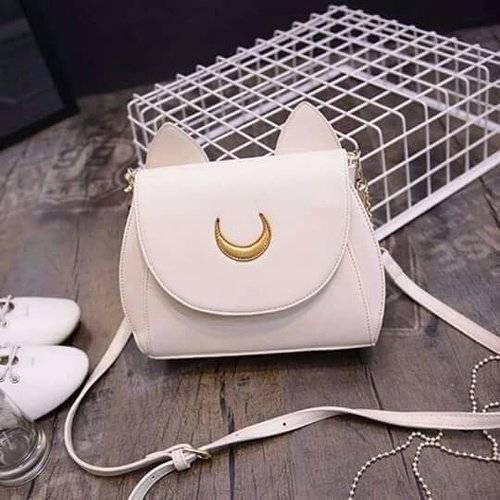 Bolsa sailormoon  by Lune | We Heart It (446693)