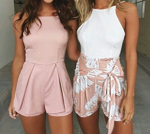 Fashion and style. Gorgeous fashionable ladies. by Belith | We Heart It (449513)