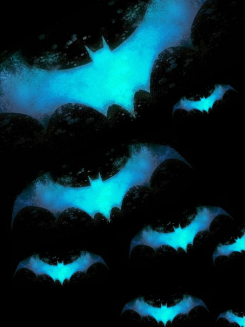 Bat man. by ミヅキ. | We Heart It (456591)