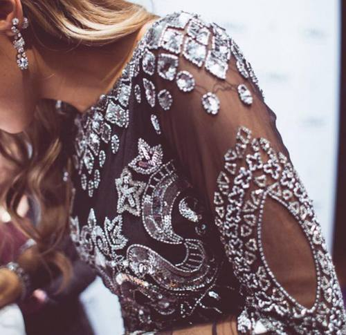 Sequin dress ASOS by lifescool | We Heart It (464094)