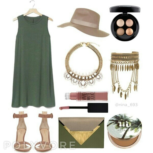 Earthy  by Nina | We Heart It (483925)