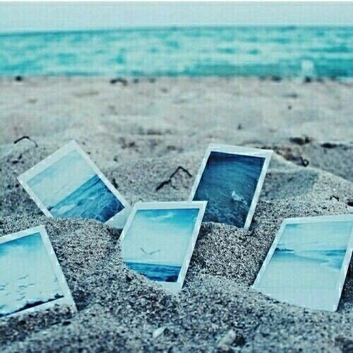 """Write the names of those who have wronged you in the sand and let the sea wash it away"" by Bad_Perfection 
