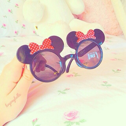 Cute cute cute mouse ♥♡♥ by My Yami_ people | We Heart It (495523)