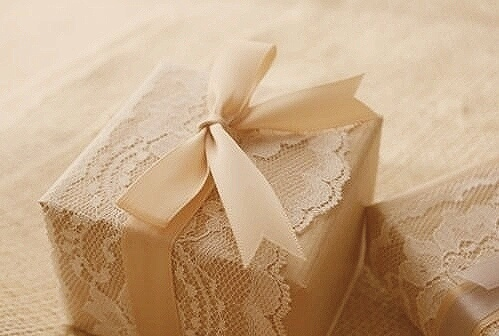 Lace-Wrapped Loveliness | Inspirations _ Creations - Elizabeth Anne Designs: The Wedding Blog by Hei | We Heart It (497434)