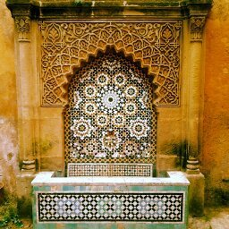morocco, Casablanca, and culture by IMàNe BK | We Heart It (500630)