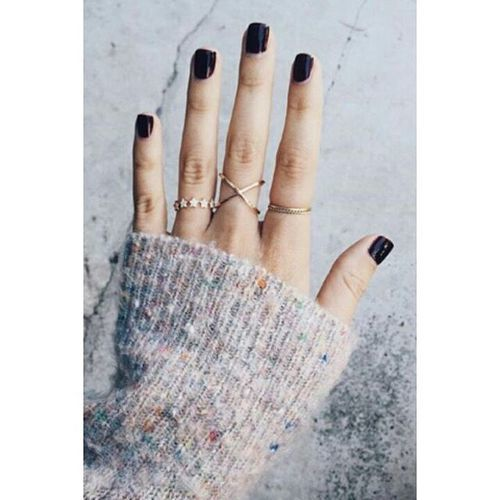 Мои закладки | We Heart It | fashion, nails, and classy (519619)