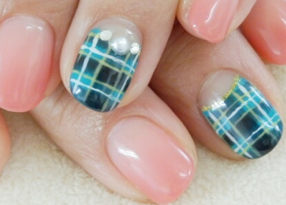 NAIL SPACE syl.van (520719)