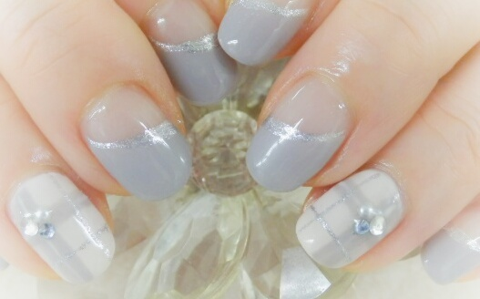 NAIL SPACE syl.van (520722)