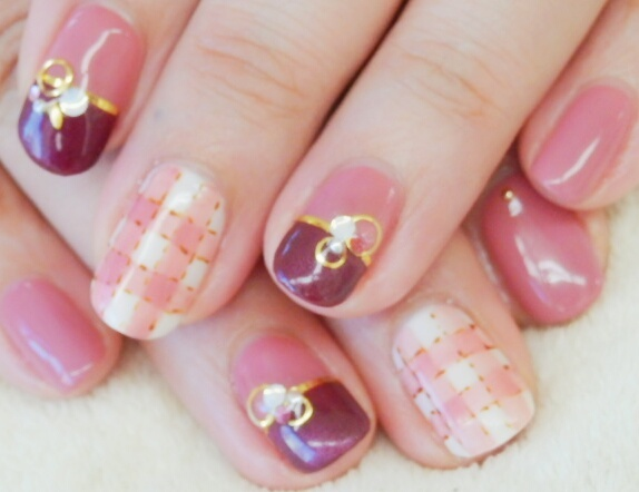 NAIL SPACE syl.van (520736)