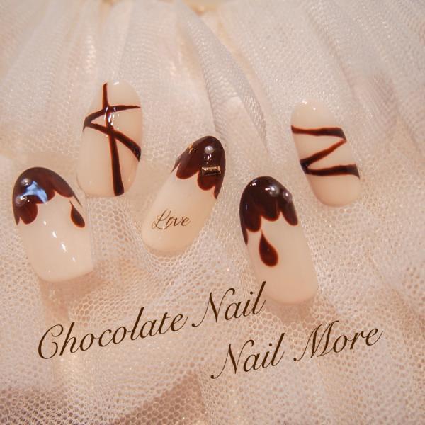 チョコどけのもこもこフレンチもかわいいですね♡