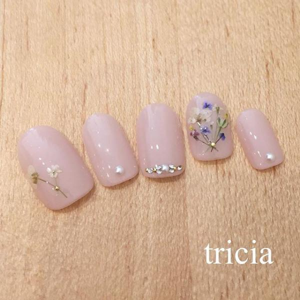 ネイルサロンtricia 表参道店