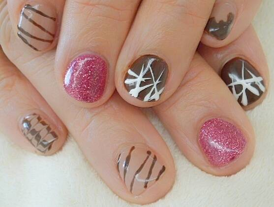 NAIL SPACE syl.van (527664)