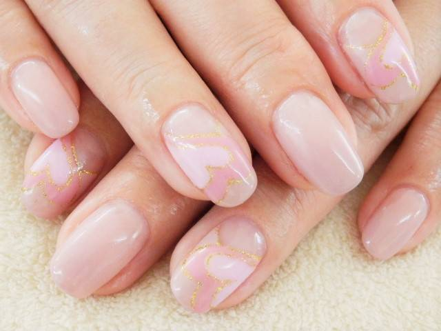 NAIL SPACE syl.van (527665)