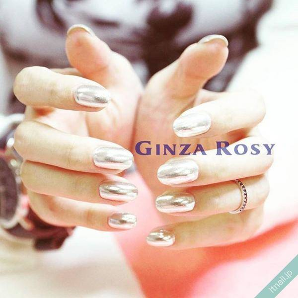 Ginza Rosy