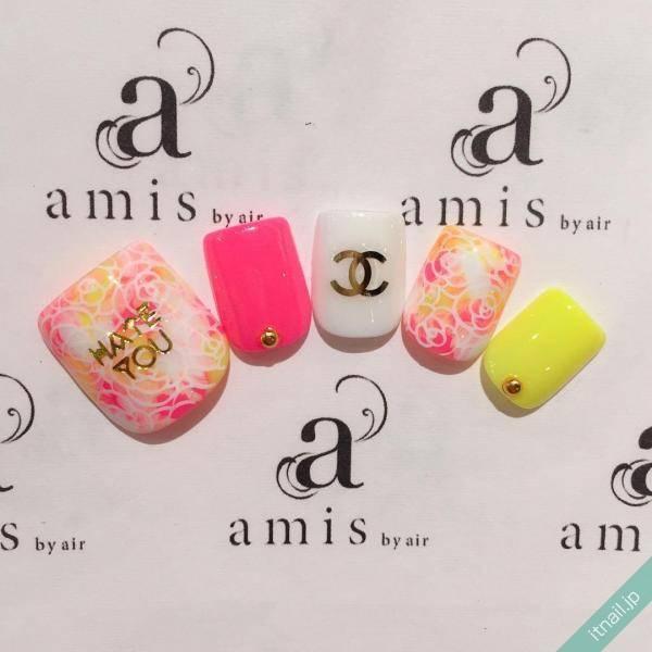amis nail (銀座)