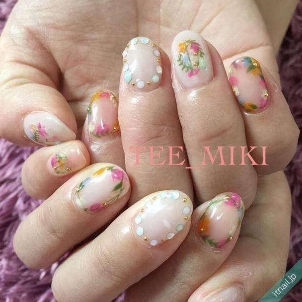 TEE_NAIL MIKI