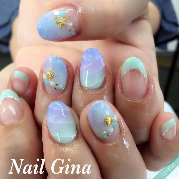 Nail Gina