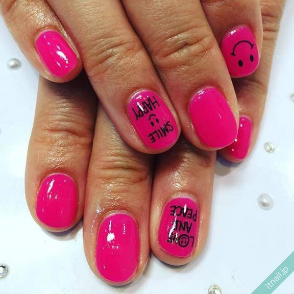 Neolive an: Nail