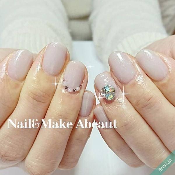 Nail&Make Abeaut カテゴリー