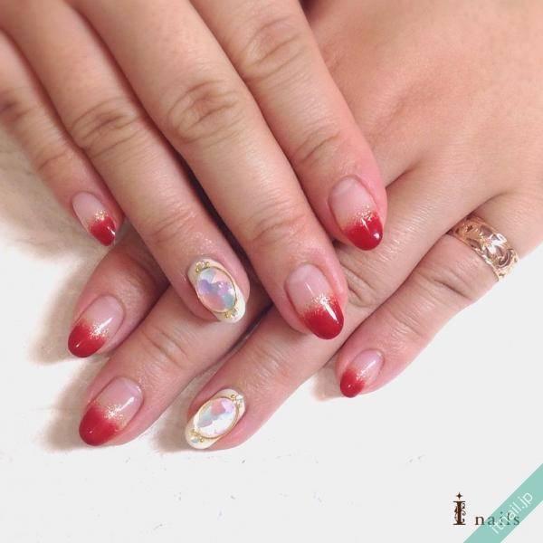 I nails