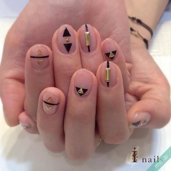 I nails (アイネイルズ