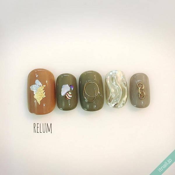 ネイルサロン RELUM(リルム) 恵比寿