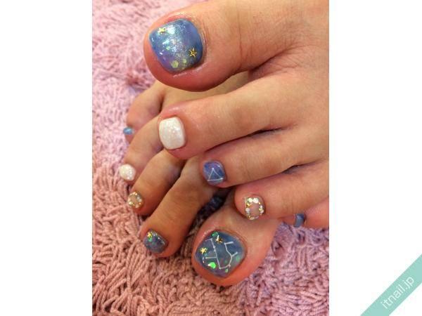 Leash nail