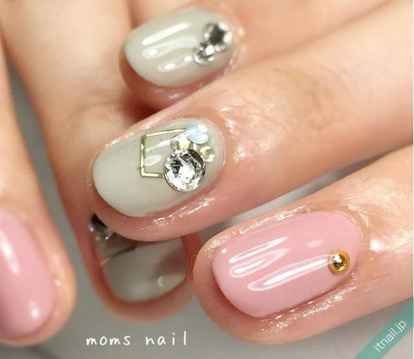moms nail マムズネイル (東京・小平)