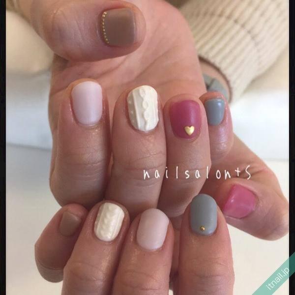 nail salon +S プラスエス(北海道札幌市)