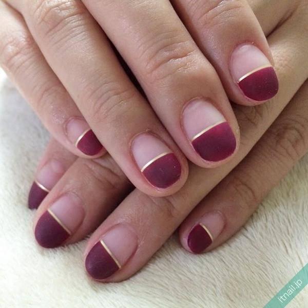 Lottie nail