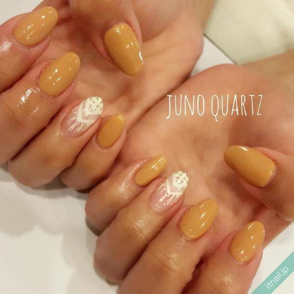 JunoQuartz×graceが投稿したネイルデザイン [photoid:I0031896] via Itnail Design (567700)