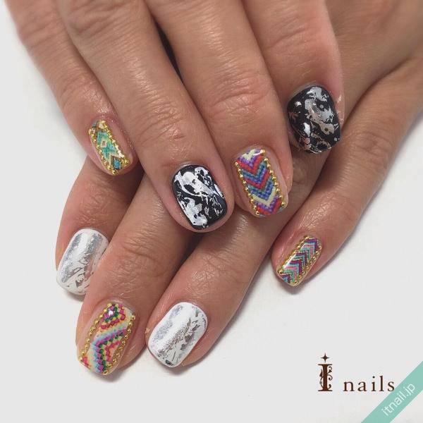 I nails (アイネイルズ)
