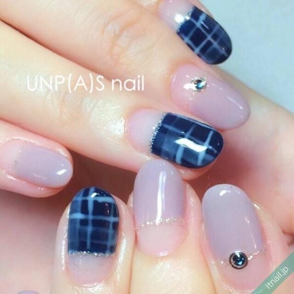 UNP(A)S nail -EBISU-