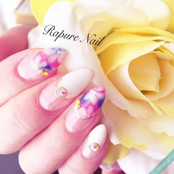 Rapure Nail (大阪)
