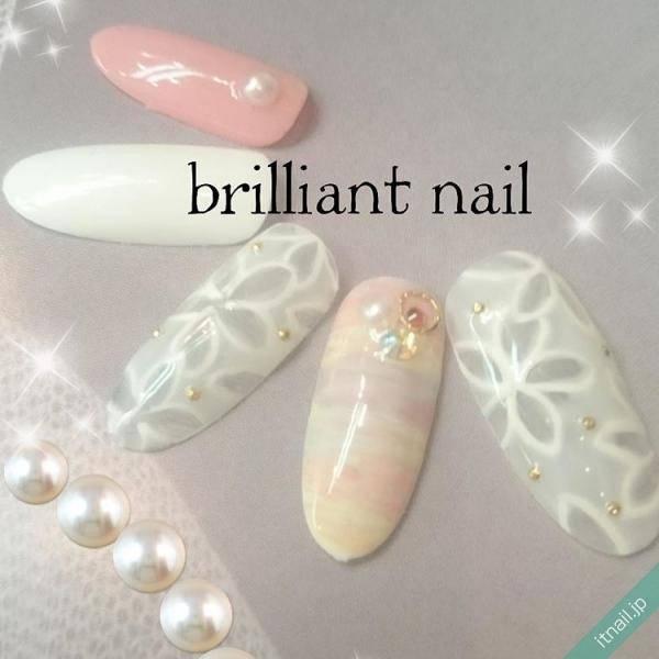 brilliant nail 船橋