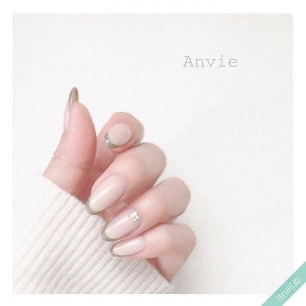 Nail Anvie (滋賀)