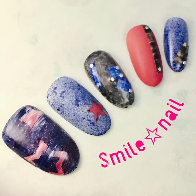 Smile☆nail(栃木・大田原)