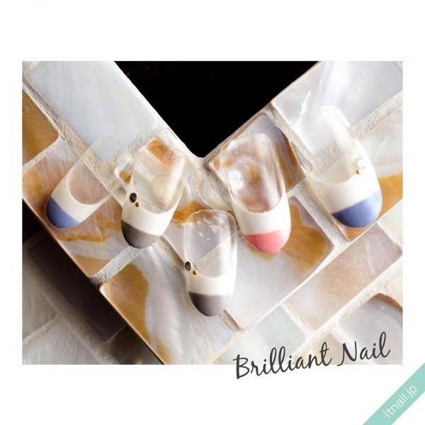 Brilliant Nail (大阪)