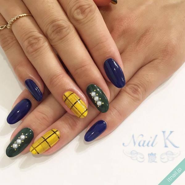 Nail K 〜慶〜 (両国)