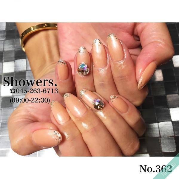 Showers. (神奈川・横浜)