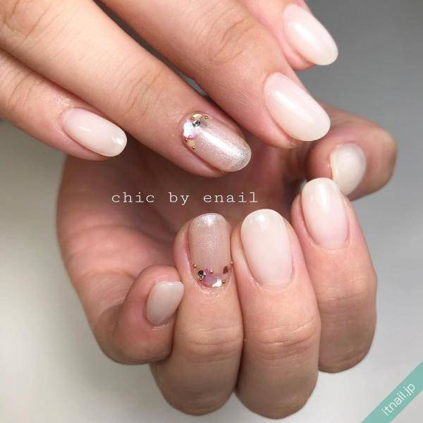 chic by enail (福岡)