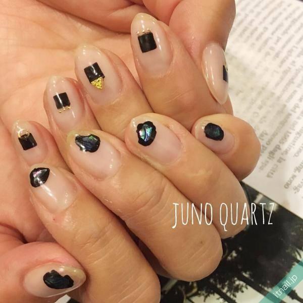 JunoQuartz×grace