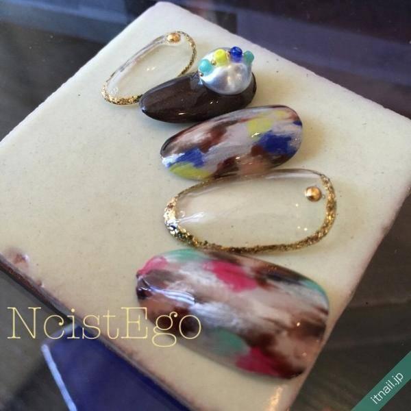 NcistEgo (高知・杉井流)